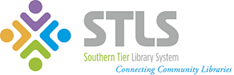 Southern Tier Library System Logo