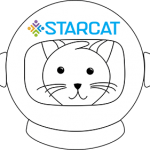STARCat online catalog logo