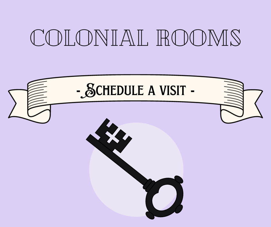 Colonial Room Tour Request Form